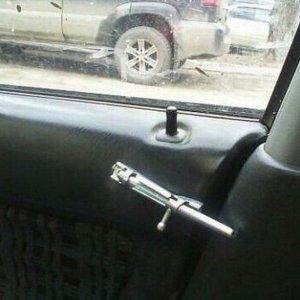 Sicura per automobile fai da te