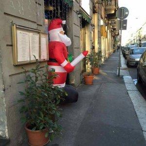 Spirito natalizio
