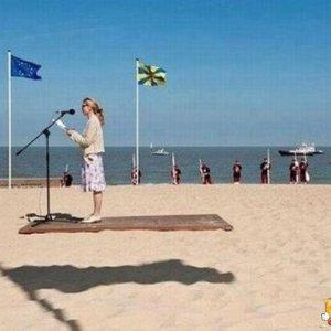 Strane illusioni ottiche