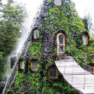 Strano hotel in Belgio