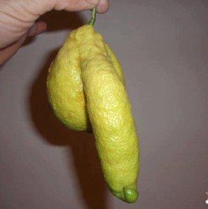 Strano limone
