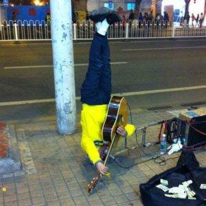 Talenti di strada