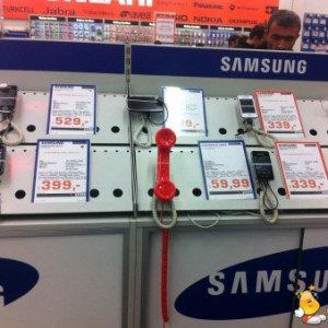 Telefono in vendita