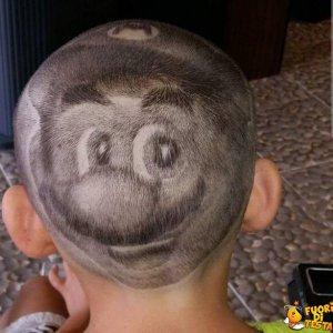 Un barbiere in gamba