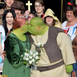 Un matrimonio perfetto