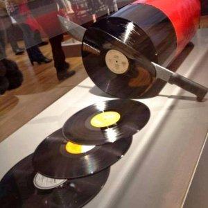 Una fettina di disco