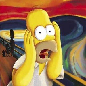 L'urlo di Homer