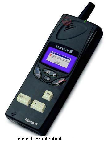 Cellulari del futuro