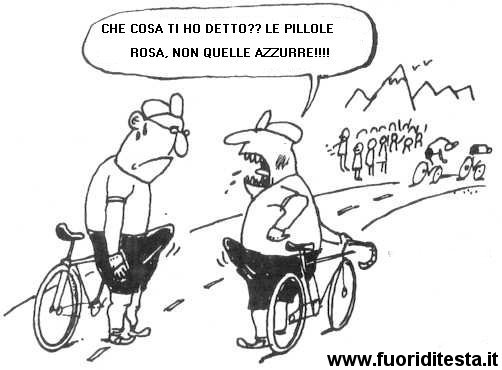 Ciclisti