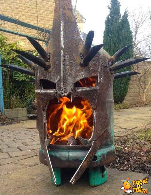 Il barbecue perfetto
