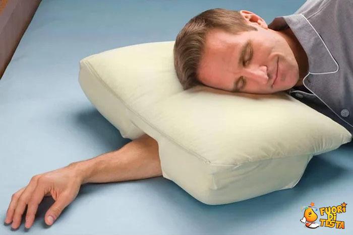 Il cuscino definitivo