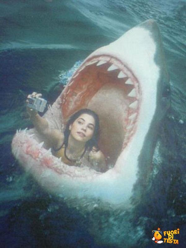 Il selfie finale