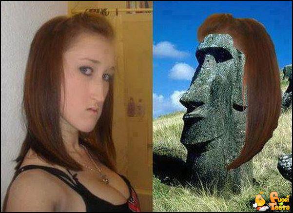 Inquietanti somiglianze