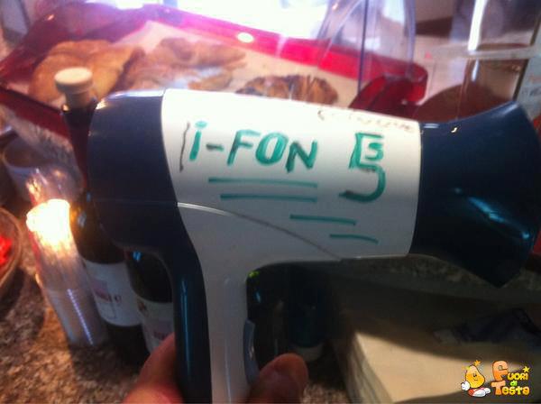 iFon 5