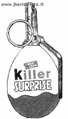 Killer sorpresa