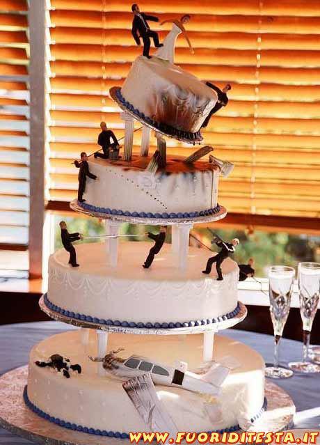 Matrimonio in bilico