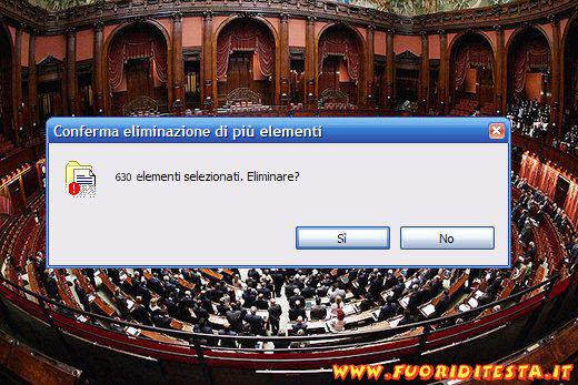 Parlamento italiano immagini divertenti for Immagini parlamento italiano