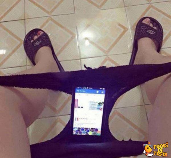 Poggia-smartphone