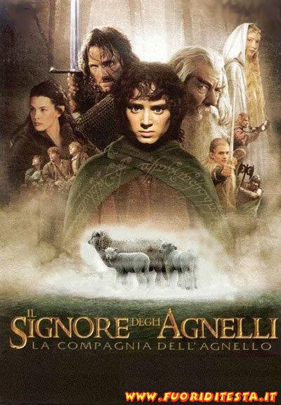 Signore degli Agnelli