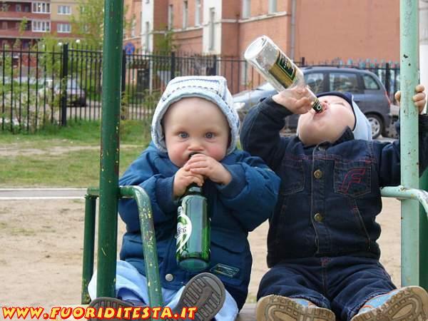 Ubriaconi