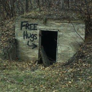 Abbracci gratuiti