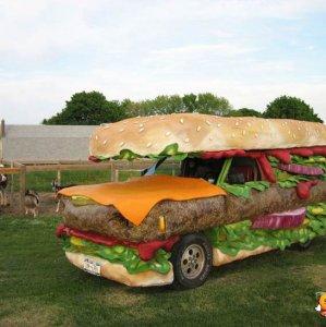 Autoburger