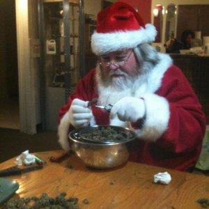 Babbo Natale alternativo