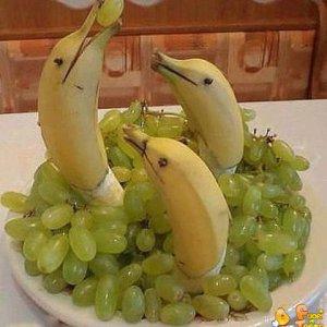 Banane o delfini?