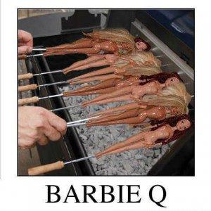 Barbie Q