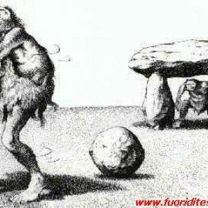 Calcio antico