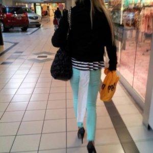 Carta igienica fashion
