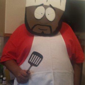 Chef di South Park