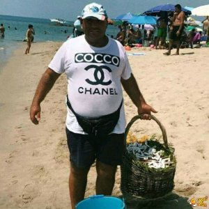 Cocco Chanel