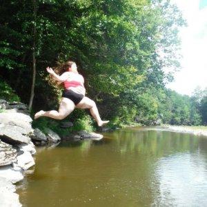 Come prosciugare un fiume