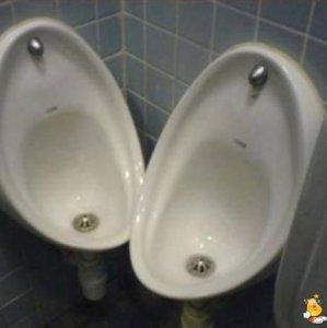 Comodità in bagno