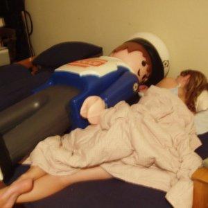Compagni di letto