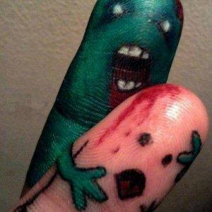 Dito zombie