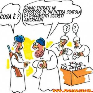 Documenti segreti