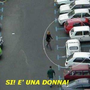Donna al volante 3
