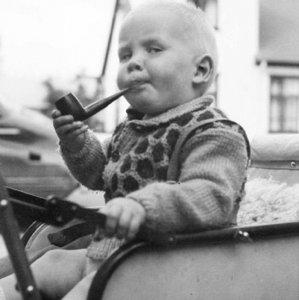 Fumatore precoce