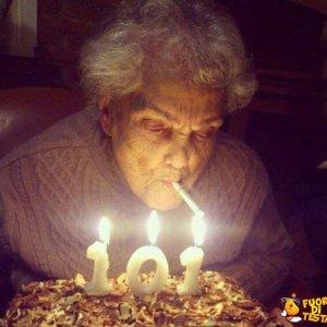 Il segreto di una vita lunga
