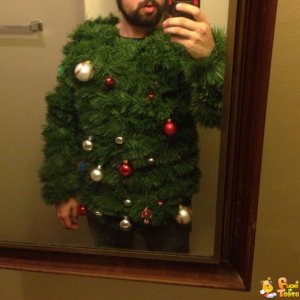 Il vero spirito natalizio
