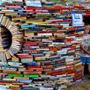 La casa di libri