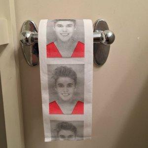 La mia carta igienica