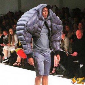 La moda fa passi da gigante