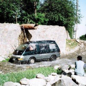 Lavare l'auto like a boss