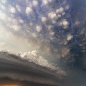 Le più belle nuvole mai viste