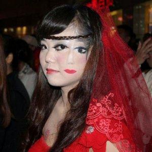 Make-up confusionario