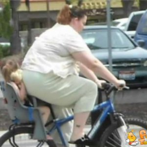 Mamma, non scorreggiare!