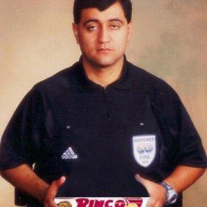 Arbitro Moreno 2